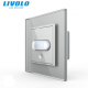 Interrupteur automatique Livolo
