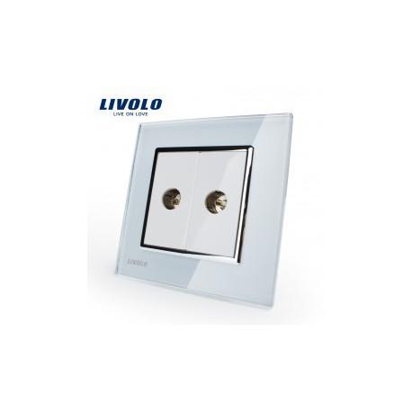 Interrupteur temporisé Tactile 1 bouton