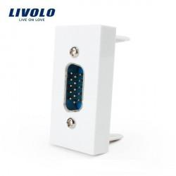 Module interrupteur 1 bouton - 1voie