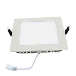 Spot Led encastrable carré extra plat
