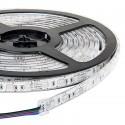 Bandeau Led 5050 RGB 12V - 5 mètres