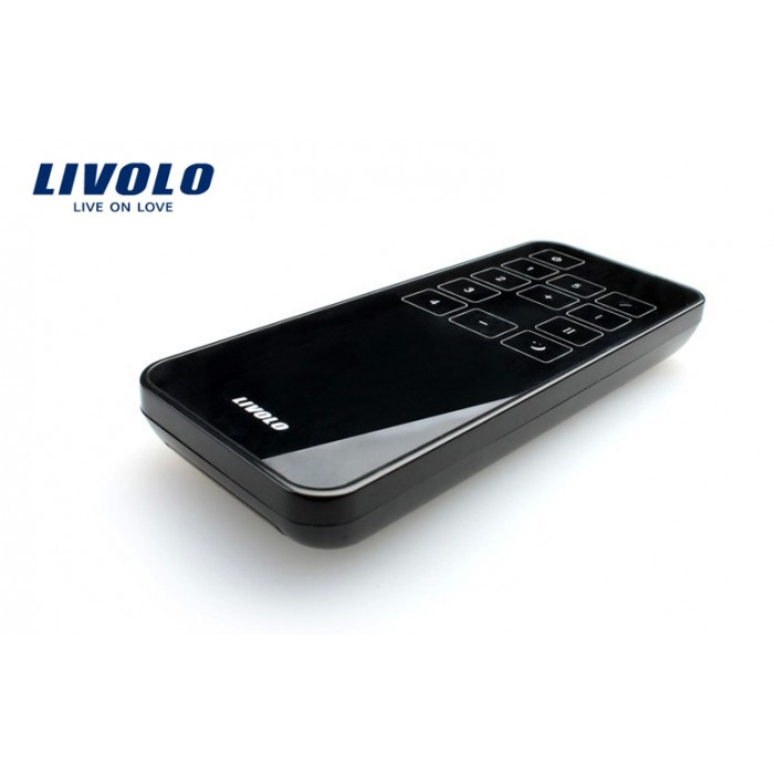 LIVOLO VL-RMT-03 Touch Wall Light Switch Dimmer Remote RF Controller
