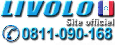 Site Officiel LIVOLO FRANCE